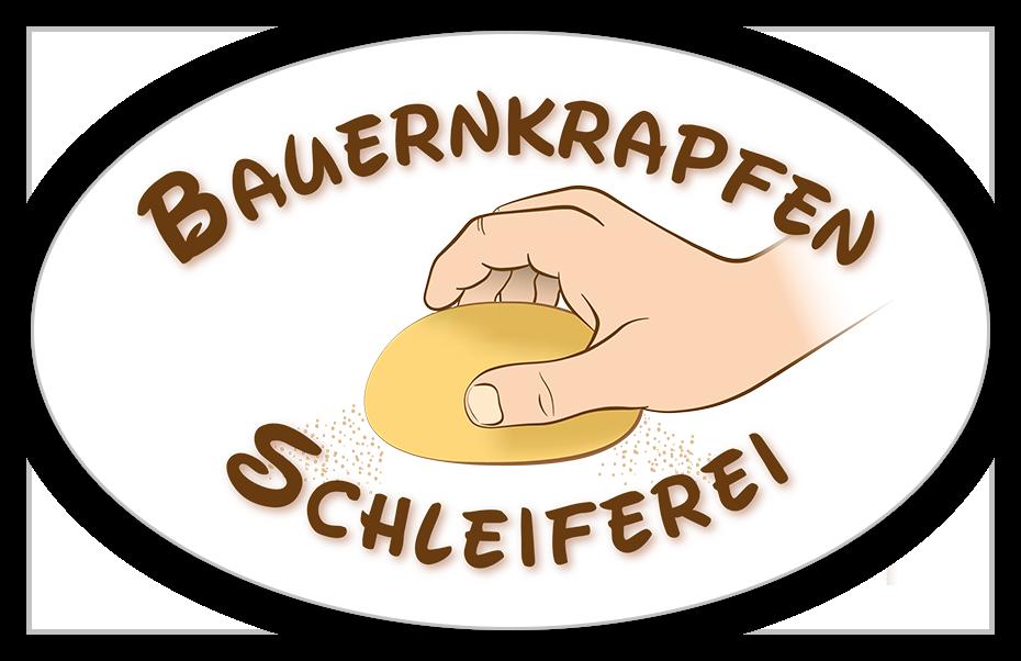 Bauernkrapfen-Schleiferei